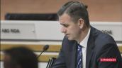 La FIFA suspende 10 años a Markus Kattner por conflictos de interés