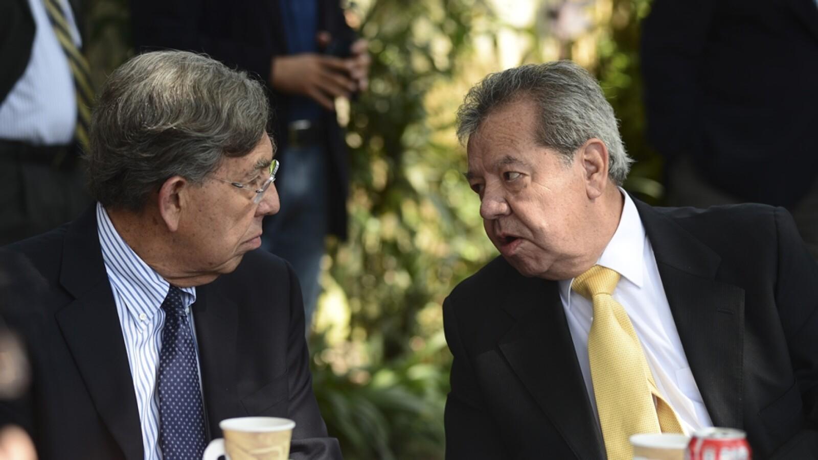 líderes renuncian al PRD 3