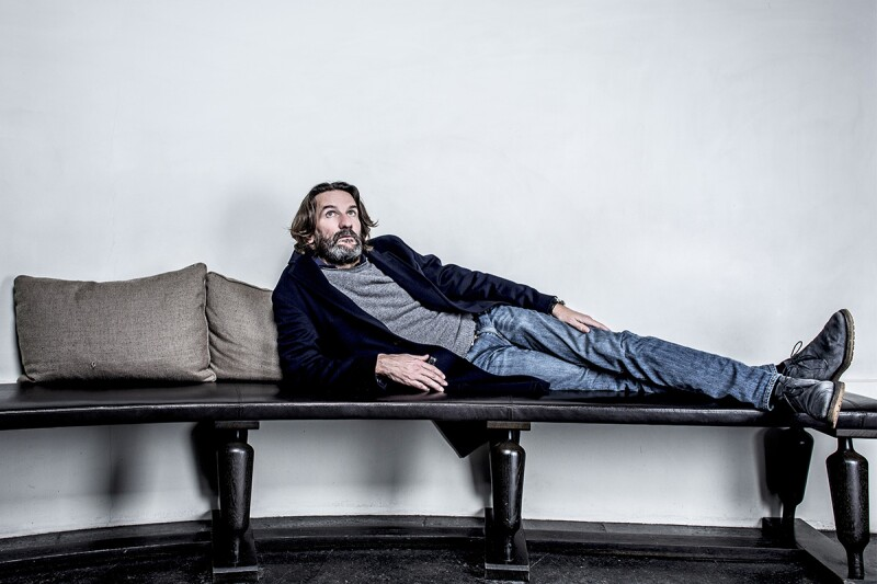 Frederic Beigbeder 1 Life and Style