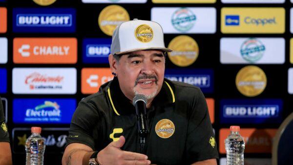 Maradona América