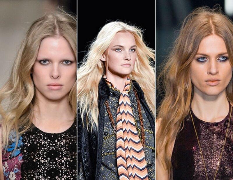 Si ya no sabes cómo peinarte, no te preocupes. Te presentamos las tendencias más importantes para el pelo en esta temporada.