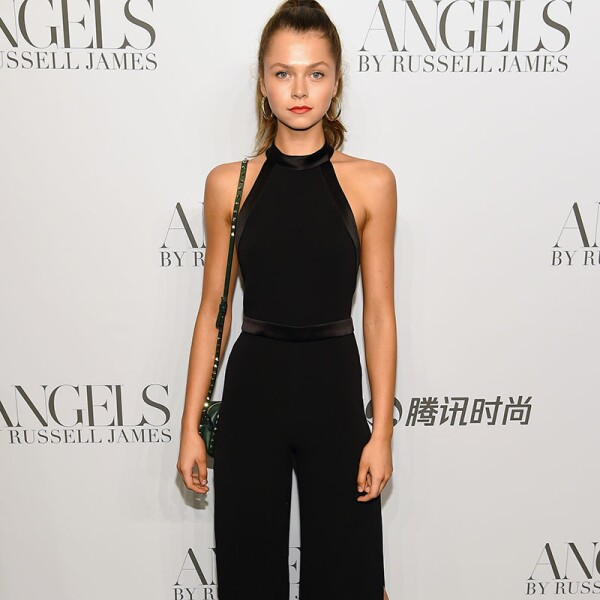 """Cindy Crawford And Candice Swanepoel Host """"ANGELS"""" By Russell James Book Launch And Exhibit - Arrivals"""