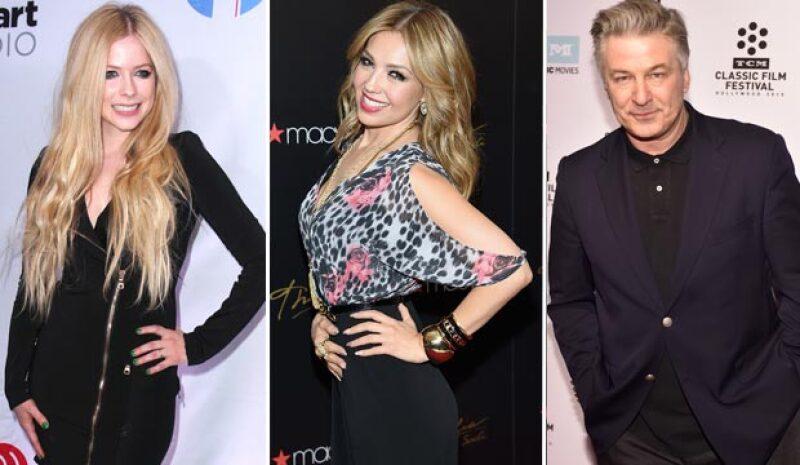 Avril Lavigne, Thalía y Alec Baldwin han sobrevivido a esta enfermedad.