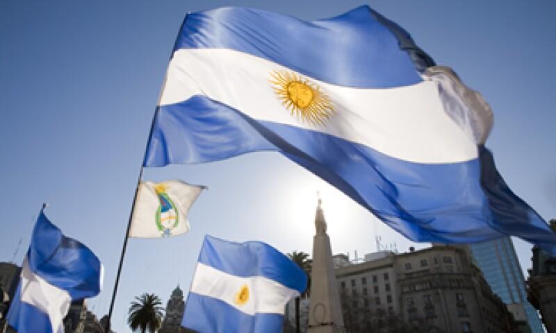 Argentina intenta revocar la orden de EU que la obliga a pagar a sus acreedores.  (Foto: Getty Images)