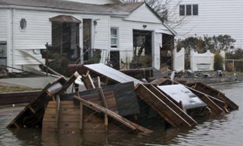 Sandy inundó partes de la ciudad de Nueva York y el estado de Nueva Jersey con una marejada de más de 4 metros. (Foto: Reuters)