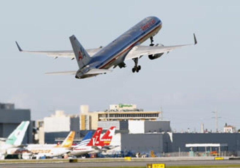 American Airlines aumentará sus viajes en México entre noviembre y febrero próximos. (Foto: Archivo AP)