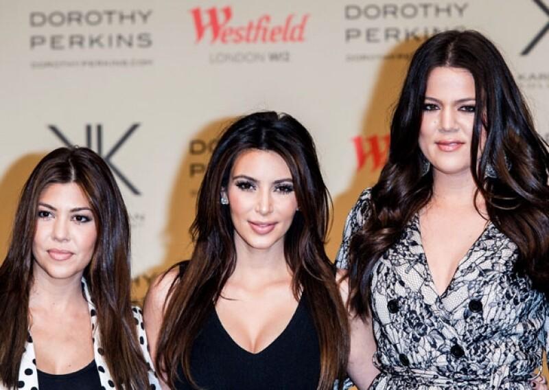 A pesar de que la menor de las Kardashian ha intentado embarazarse desde que se casó con Lamar en 2009 ningún tratamiento ha funcionado, por lo que Kourtney ha considerado gestar a su bebé.