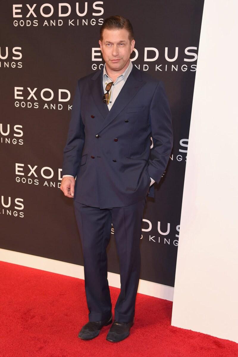 El actor se vio metido en problemas de dinero con Kevin Costner.