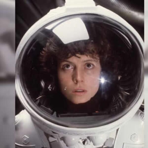 alien película
