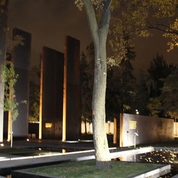 memoriales, victimas, violencia, chapultepec, reforma