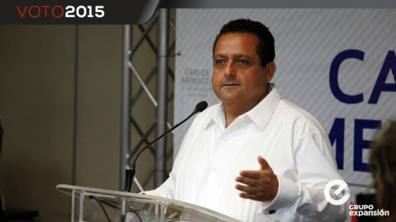 Carlos Mendoza Davis