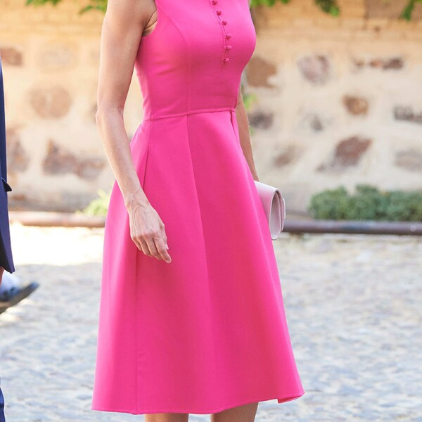 Queen Letizia Awards, Almagro, Spain - 09 Jul 2019