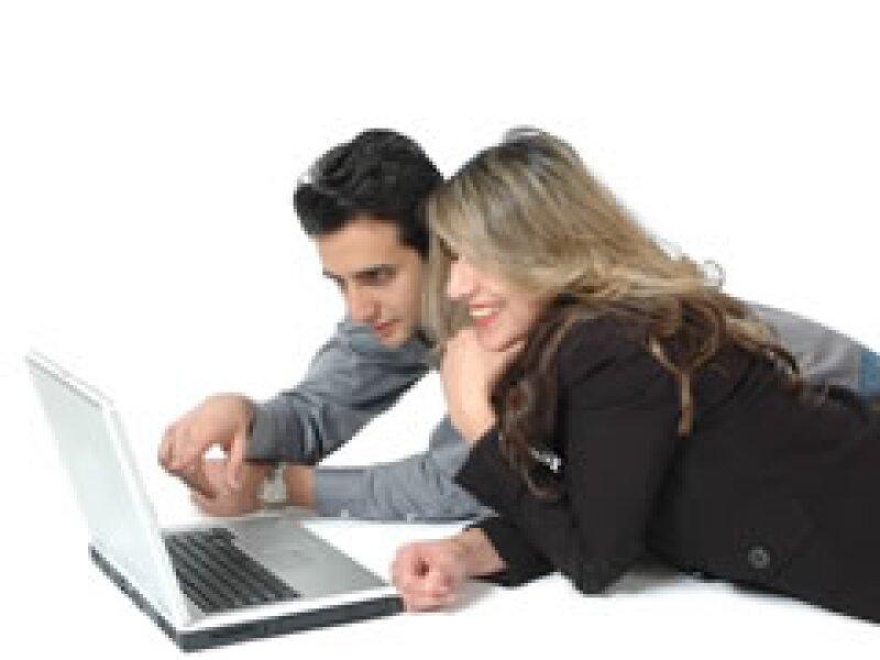 Las empresas deben conocer los gustos de los cibernautas para vender mejor su publicidad en línea.  (Foto: Archivo)