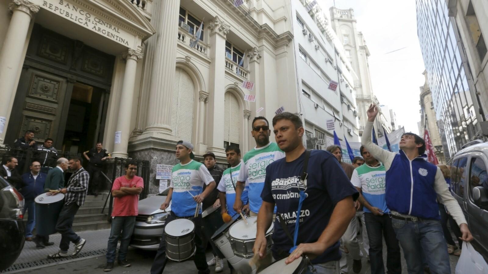 huelga argentina 1