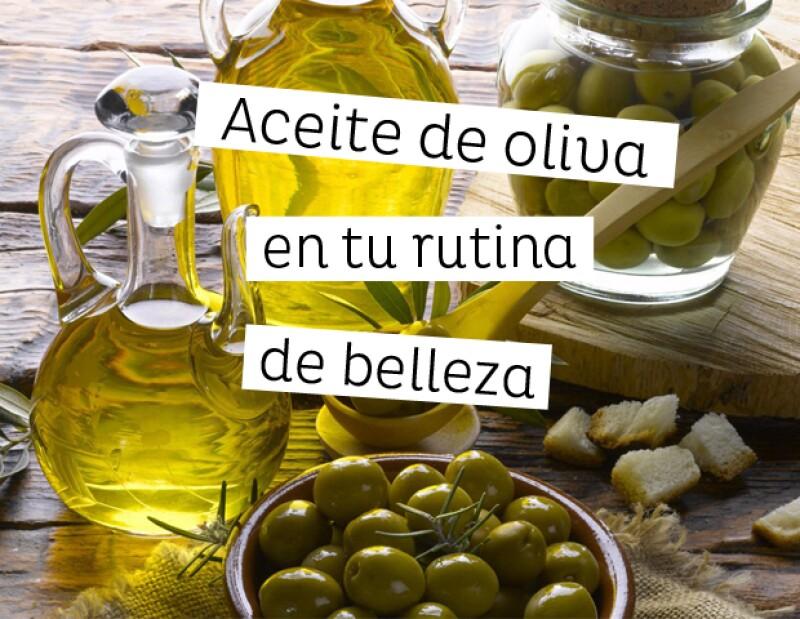 Además de ser un ingrediente delicioso, el aceite de oliva es perfecto para incluir en tu rutina de belleza. Estas son 10 maneras en las que puedes incluirlo diariamente para lucir espectacular.