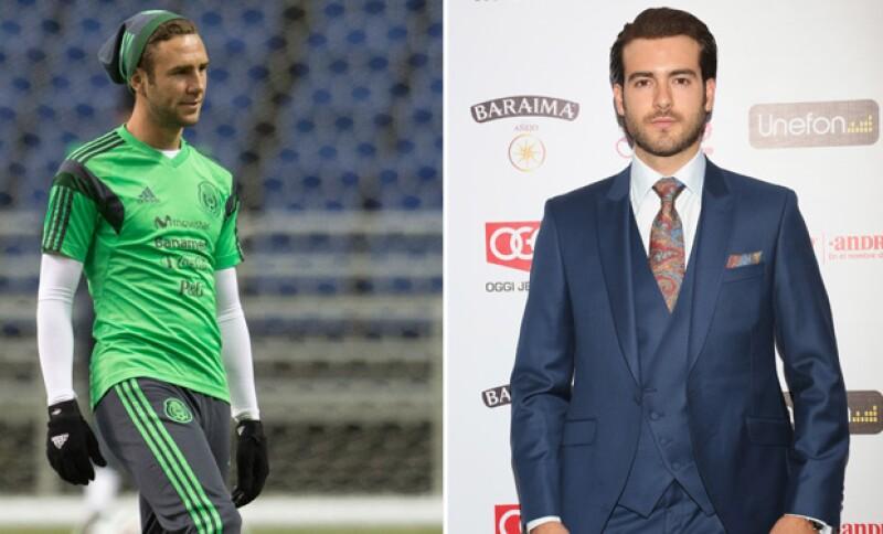El futbolista evidenció su amistad con el actor al pedir apoyo a sus fans para Lyle.