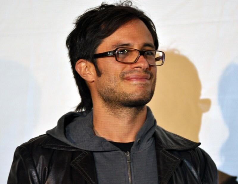 El popular actor fue el encargado de presentar el documental La gente vs George Lucas en una función al aire libre realizada en Coyoacán.