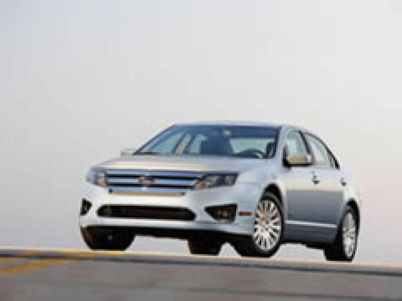 El nuevo híbrido de Ford trata de comprobar que es el mejor del mercado. (Foto: Autocosmos)