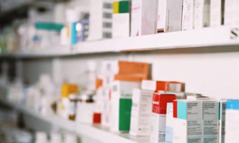 Genomma Lab lanzó en febrero una oferta no vinculante para adquirir la firma de medicamentos de libre venta. (Foto: Thinkstock)