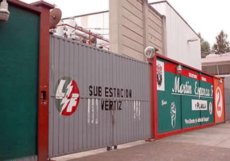 El cierre de Luz y Fuerza del Centro se debió a las deficiencias operativas y financieras.  (Foto: NTX)