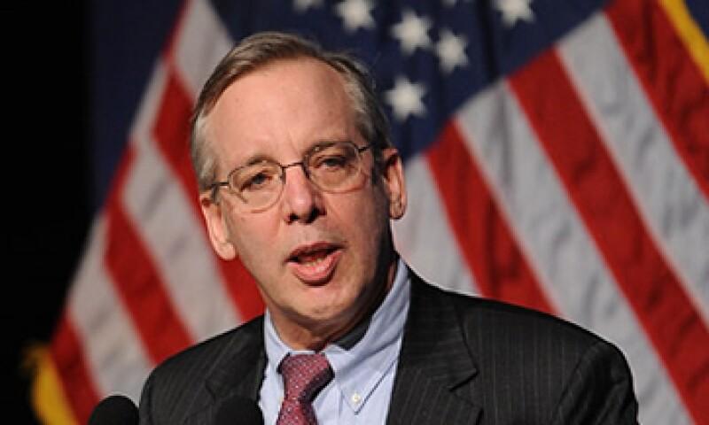William Dudley pidió un esfuerzo urgente para apuntalar el mercado de viviendas y reactivar la economía. (Foto: Cortesía CNNMoney)