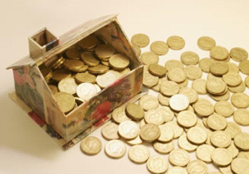 La banca y otras instituciones financieras pueden dar una buena rentabilidad a partir de 20,000 o hasta dos millones de pesos. (Foto: Photos to go)