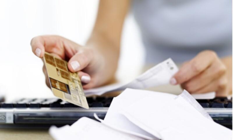 Enfrenta la cuesta de enero con menores tasas. (Foto: Thinkstock.)