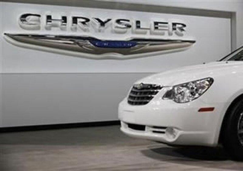 Hace dos años, Chrysler recibió 10,00 mdd del Gobierno de EU para sobrevivir. (Foto: Reuters)