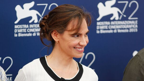 Jury Photocall - 72nd Venice Film Festival