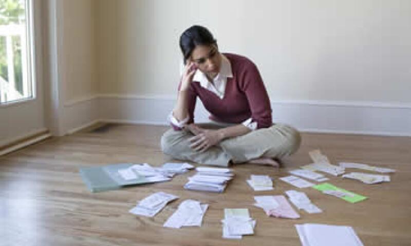 La Canacintra propone una simplificación de todos los trámites relacionados con asuntos fiscales. (Foto: Getty Images)