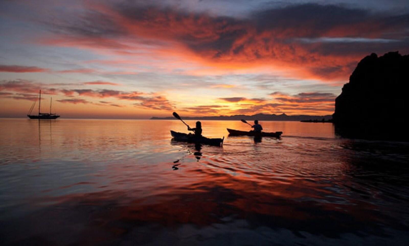La ciudad de Loreto, a 350 kilómetros de la capital del estado, fue reconocida por el diario The New York Times en la octava posición dentro de los mejores 41 destinos para visitar a nivel mundial.