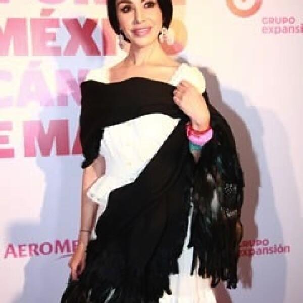 Martha Ortiz Chapa.