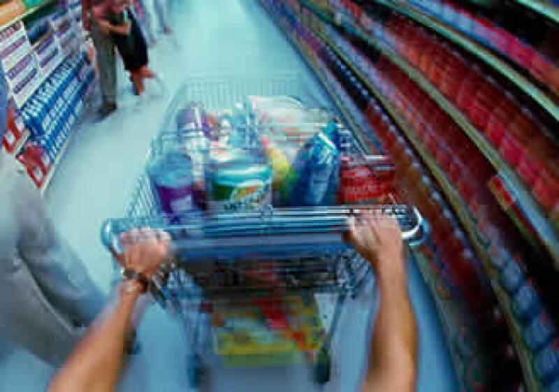 La oferta de bienes y servicios subió 1.18% en el primer trimestre frente al inmediato anterior. (Foto: Photos to go)