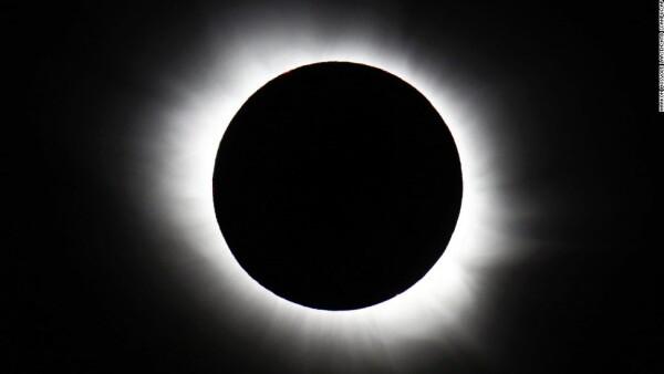 ¿Dónde y cómo ver el eclipse total de Sol del 21 de agosto en EE.UU.?