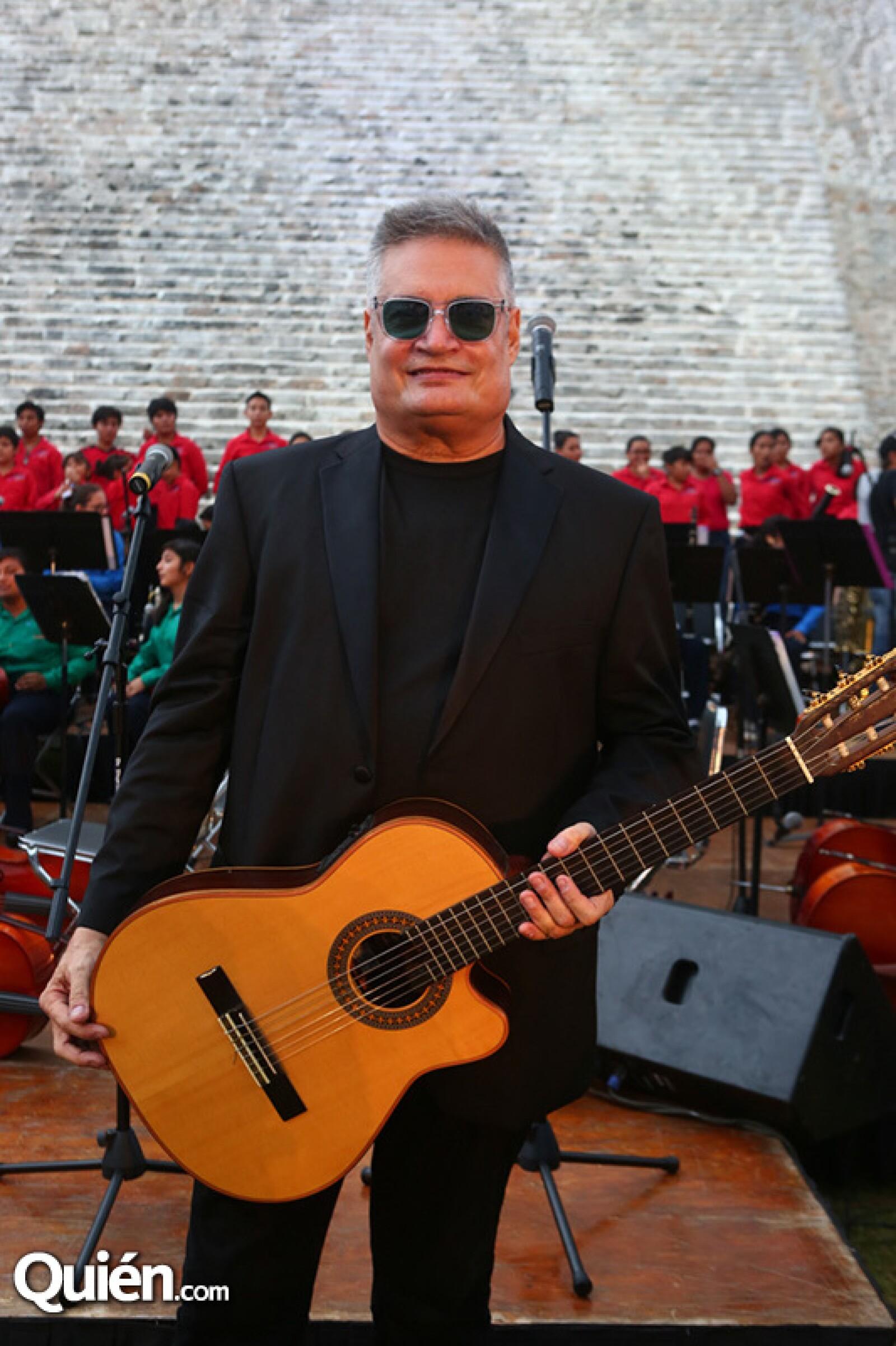 Amauri Pérez