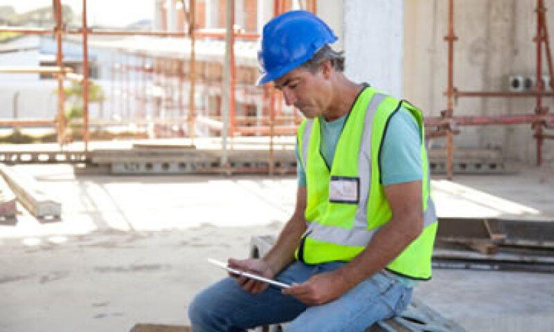 El gasto en construcción en enero fue revisado para quedar con una baja de 0.2%. (Foto: Getty Images)