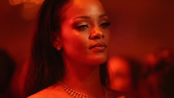 Es el primer álbum de la cantante desde 'Unapologetic', de 2012. (Foto: Getty Images)