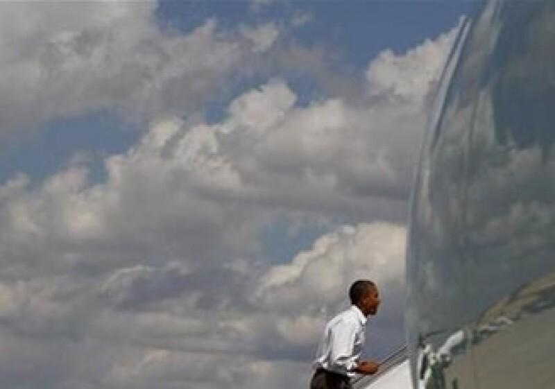 Los planes económicos del presidente Barack Obama son esenciales para poner nuevamente en marcha la economía. (Foto: Reuters)