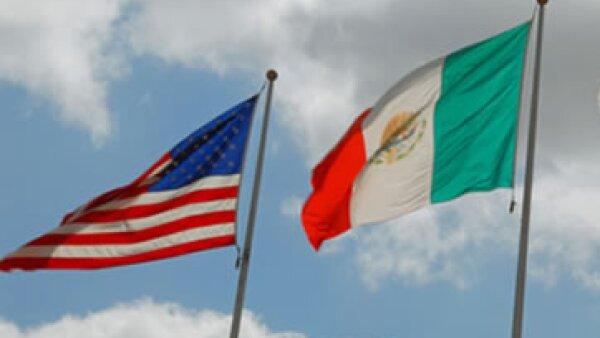 México y EU pactaron el intercambio de información financiera este lunes. (Foto: Getty Images)
