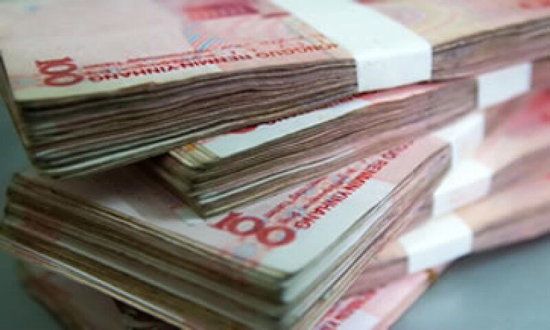 Según estimaciones, el yuan representa 10.8 billones de dólares de reservas mundiales.  (Foto: Getty Images)
