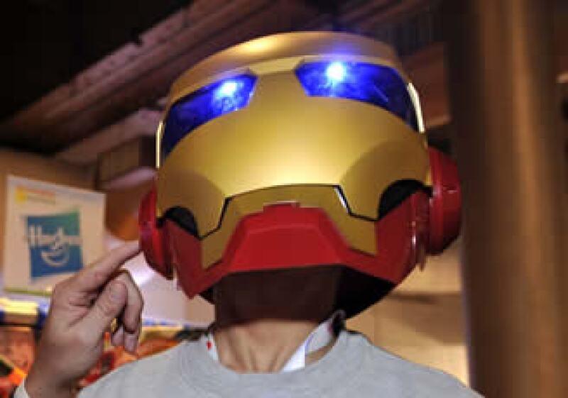 La temporada verano-taquillero en México se inició en el puente del 1 de mayo con la secuela de Iron Man.