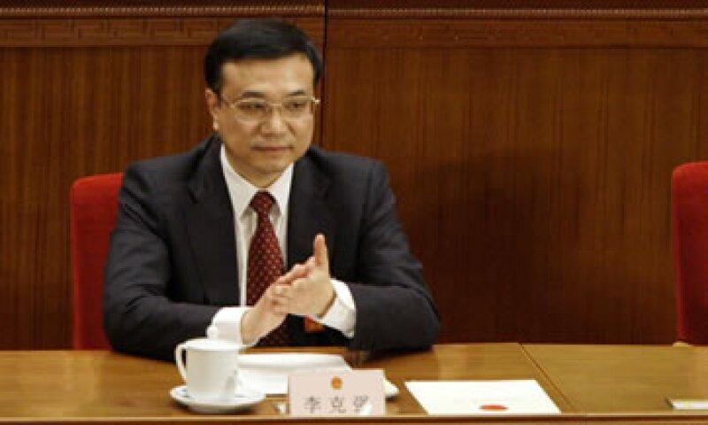 A pesar de varios desaciertos políticos, Li Keqiang se perfile como el próximo primer ministro de China. (Foto: AP)