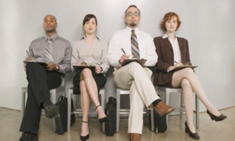 A mediados de 2009, cuando la economía de EU aún estaba en recesión, la proporción fue de casi siete trabajadores por vacante. (Foto: Thinkstock)