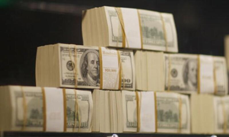 Los ricos gastan 1.1 millones de dólares cada año en bienes y servicios de lujo. (Foto: Getty Images)