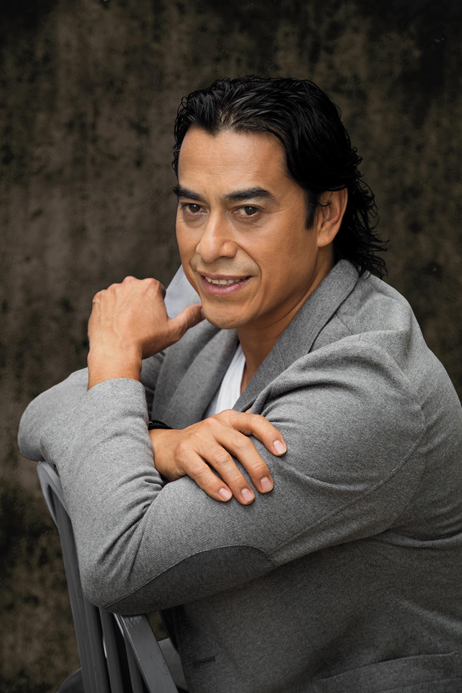 Carlos Gaytán