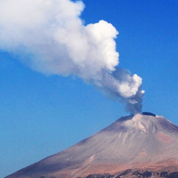 volcan, goyo