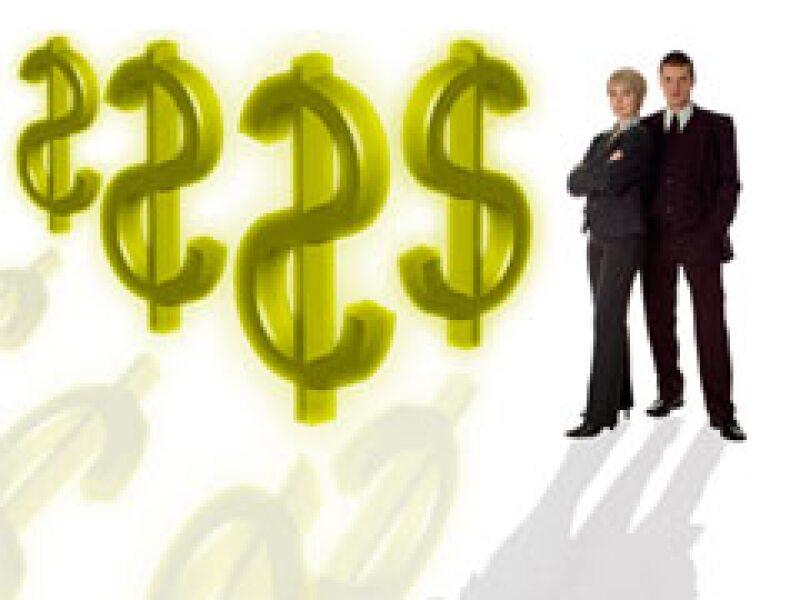 Dinero y humano (Foto: Especial)