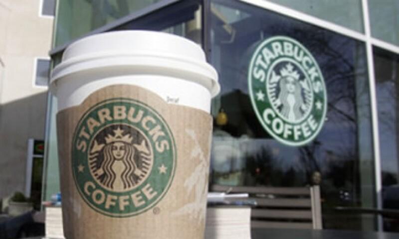 """El llamado """"single serve"""" se ha estado probando en Estados Unidos y será de las novedades más importantes que introducirá Starbucks en México.  (Foto: AP)"""