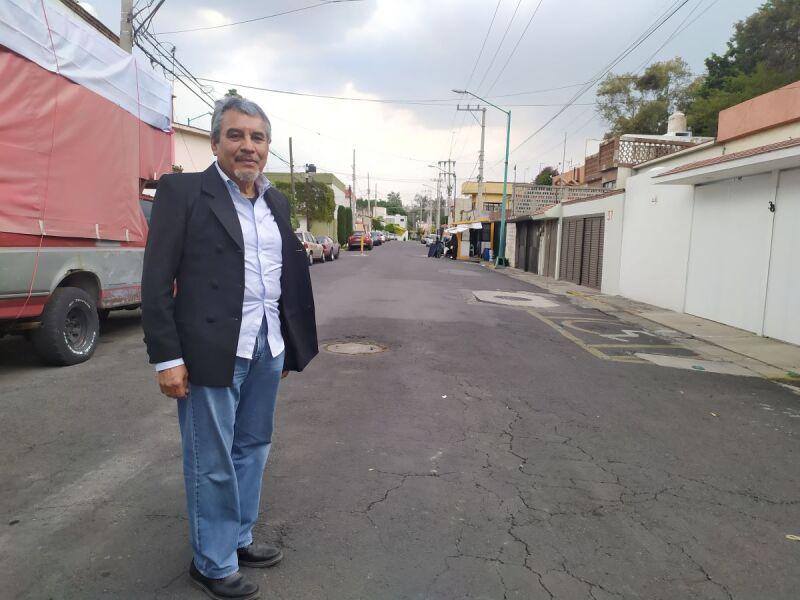 Walter Ávila Gómez