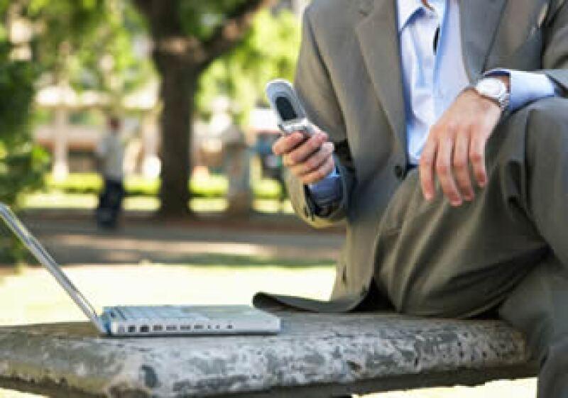 El aumento de las TPVs ha sido fundamental para el uso de sistemas de pago electrónicos. (Foto: Jupiter Images)